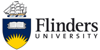Flinders University Logo