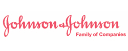 Johnson &amp; Johnson Family Logo