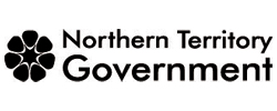 NT Government Logo (mono)