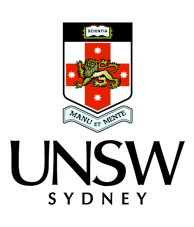 University of NSW (UNSW) logo