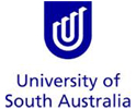 University of SA Logo
