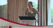 Dr Kira Westaway - Women in Science Day 2011