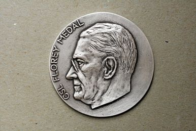 CSL Florey Medal