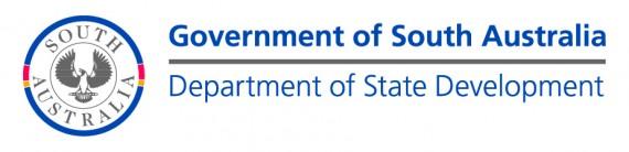 Gov SA - Dept State Development