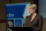 AIPS Post Budget breakfast, Parliament House, Canberra, 10 May, 2012