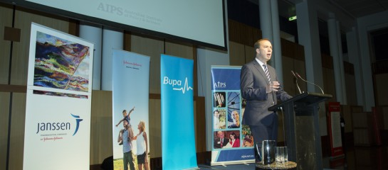 Minister Dutton at PBHB