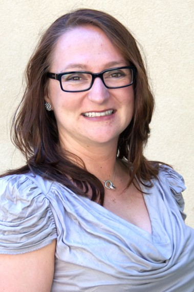 Dr Hannah Moore