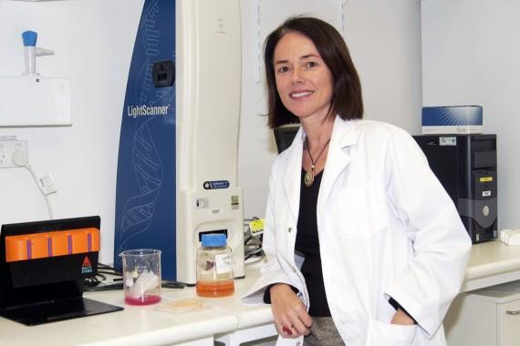 Prof Carola Vinuesa