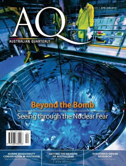AQ cover