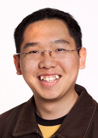 Dr Kai Xun Chan