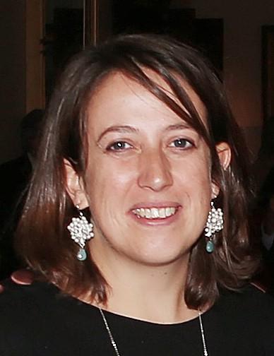 Dr Michelle Boyle