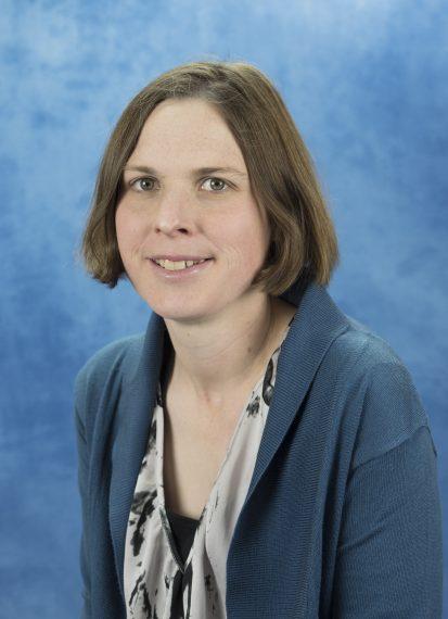 Dr France Corrigan