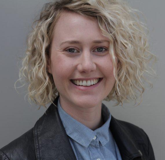 Dr Bridianne O'Dea