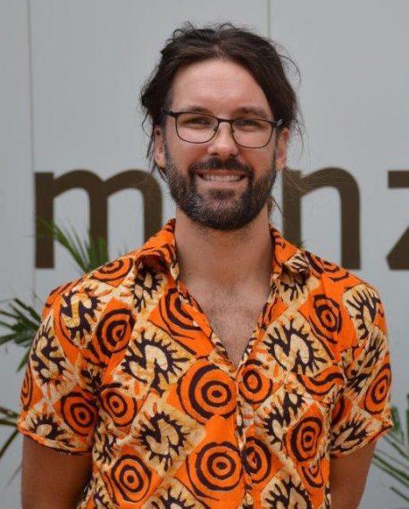 Dr Matthew Grigg