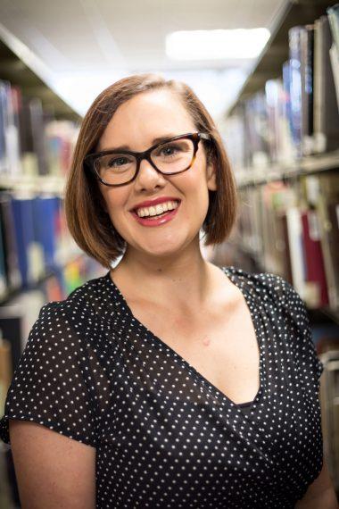 Dr Katherine Kent