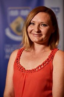 Dr Monika Murcha