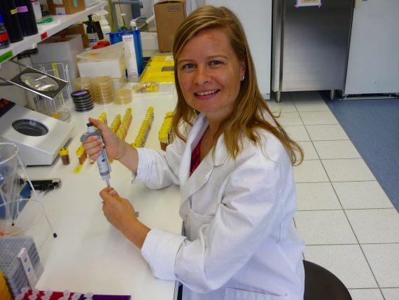 Dr Sofie De Meyer