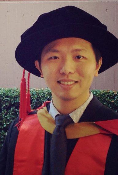 Dr Eric Chow