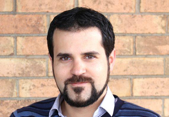 Dr Ryan Balzan
